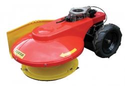 Sekačka bubnová BDR 550 bez motoru 4T