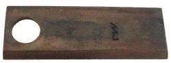 Nůž sekačky BDR 550/580 nový prodloužený