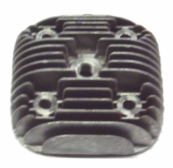 Hlava válce - motor GUTTBROT