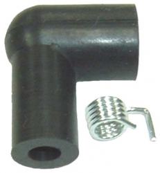 Botka kabelová pro 5 mm vodič - HOMELITE (bal)