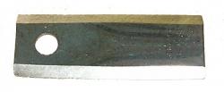 Nůž sekačky BDR 550