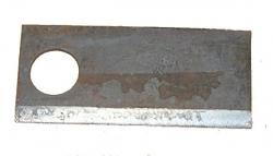 Nůž sekačky BDR 550/580 nový