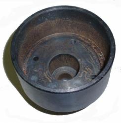 Bubínek spojky rotavátor