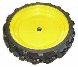 Kolo sekačky BDR 580 šípové levé