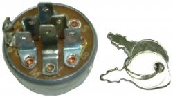 Skříňka spínací 7 konektorů pro AYP, Murray